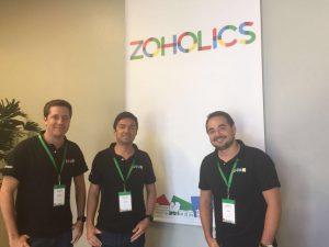 Directores de nebulo en Zoholics